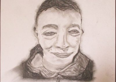 Self_Portrait_pencil